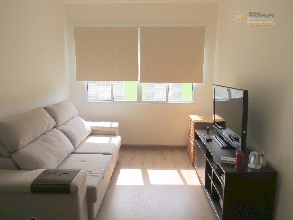 Apartamento  à venda, 02 dormitórios, 01 vaga, Jabaquara