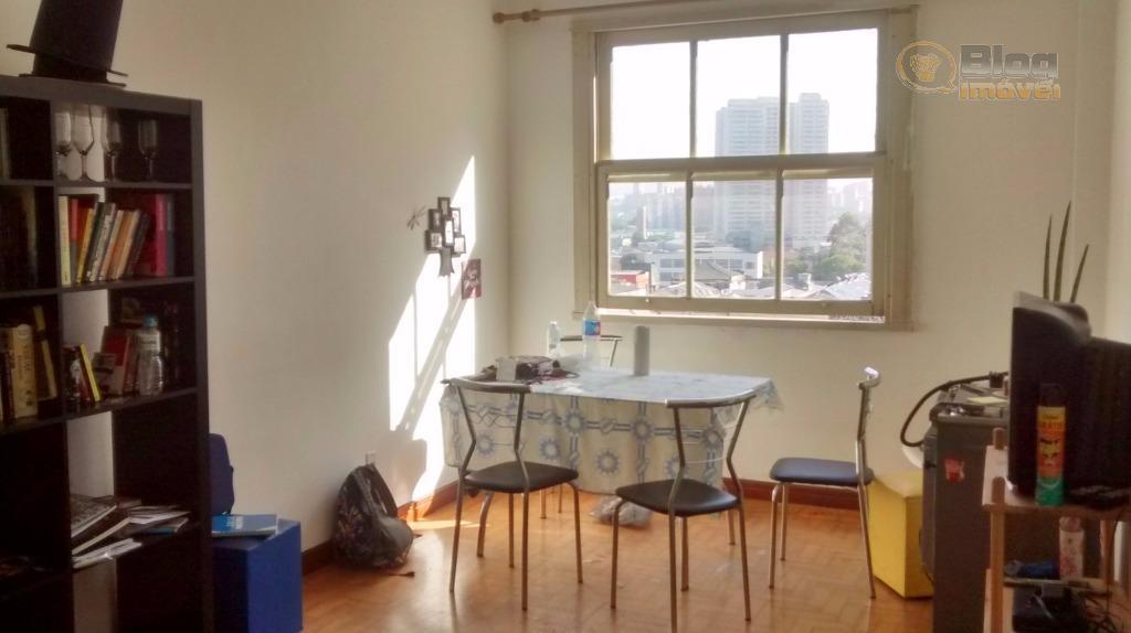 Apartamento à venda, 3 domitórios, Barra Funda