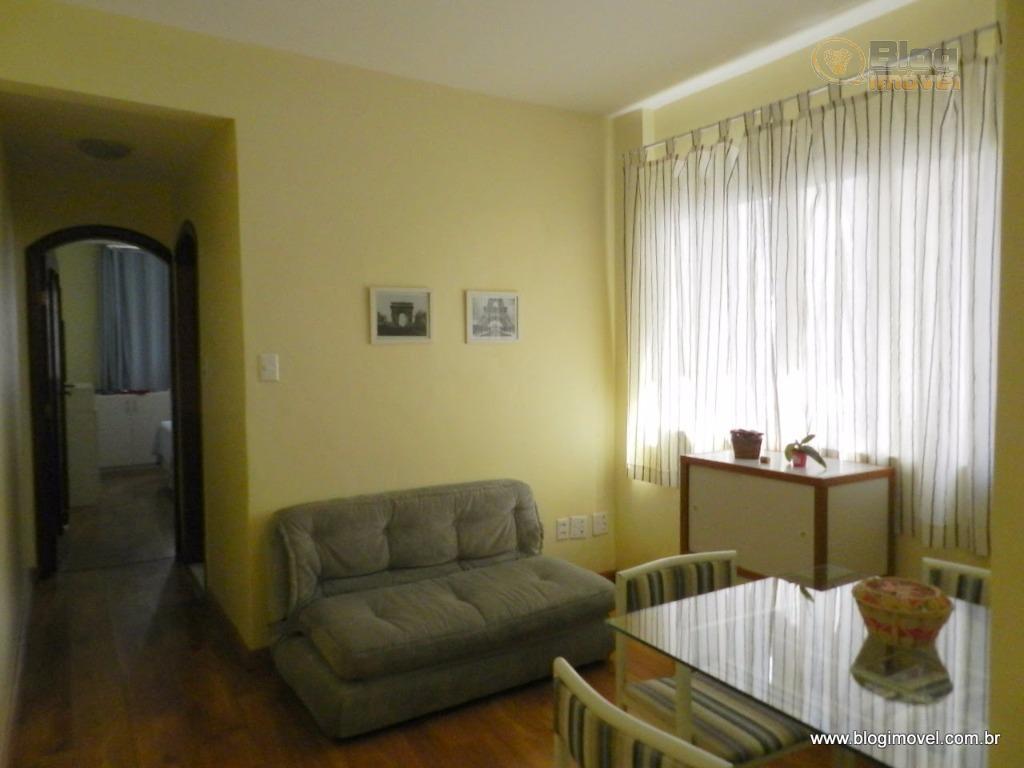 VENDA - 48m2 próximo ao Mackenzie, 1 dormitório - Consolação, São Paulo