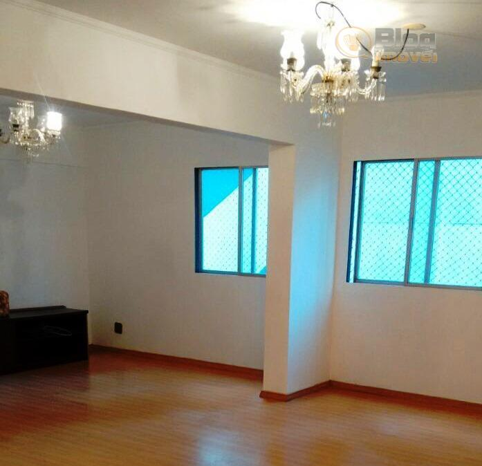 VENDA - 115,38m2, 3 dormitórios, sendo 1 suíte, 1 vaga - Jardins, São Paulo
