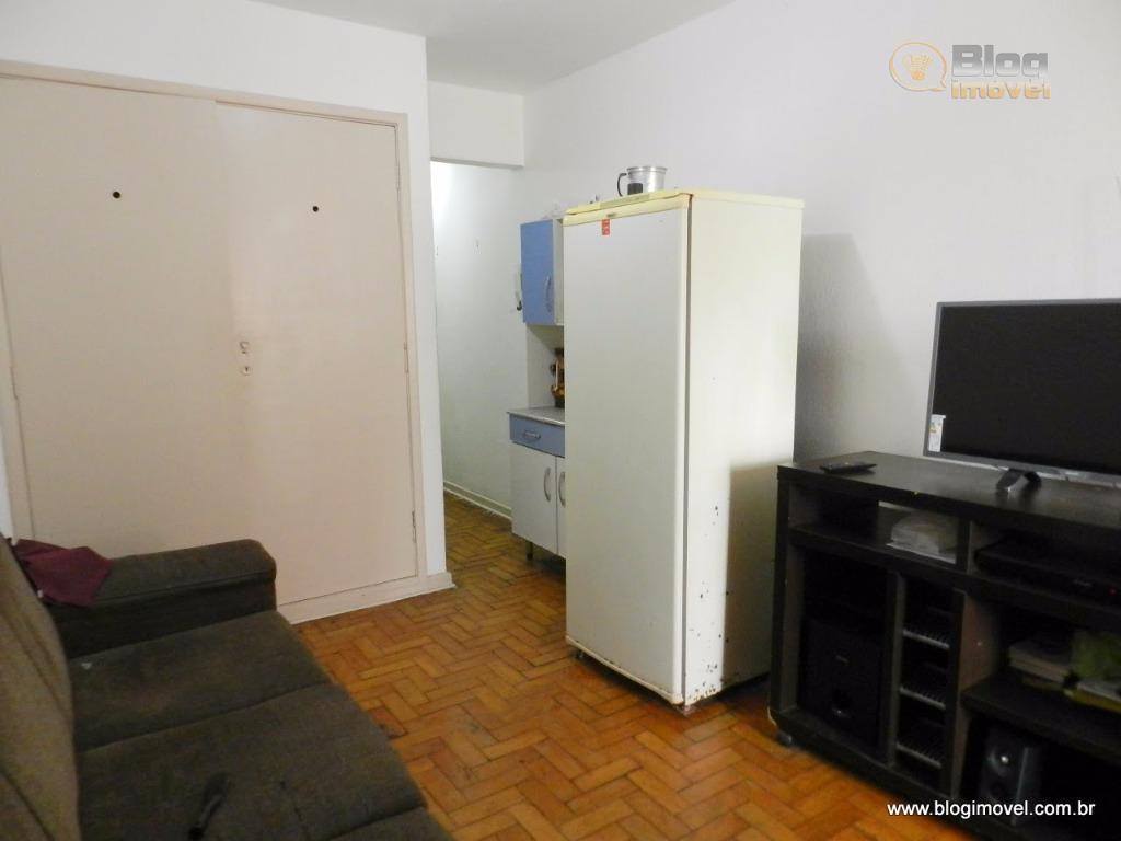 VENDA - 35m2, 1 dormitório - Bela Vista, São Paulo