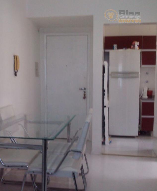 VENDA - 45m2, 1 dormitório, 1 vaga - Bela Vista, São Paulo