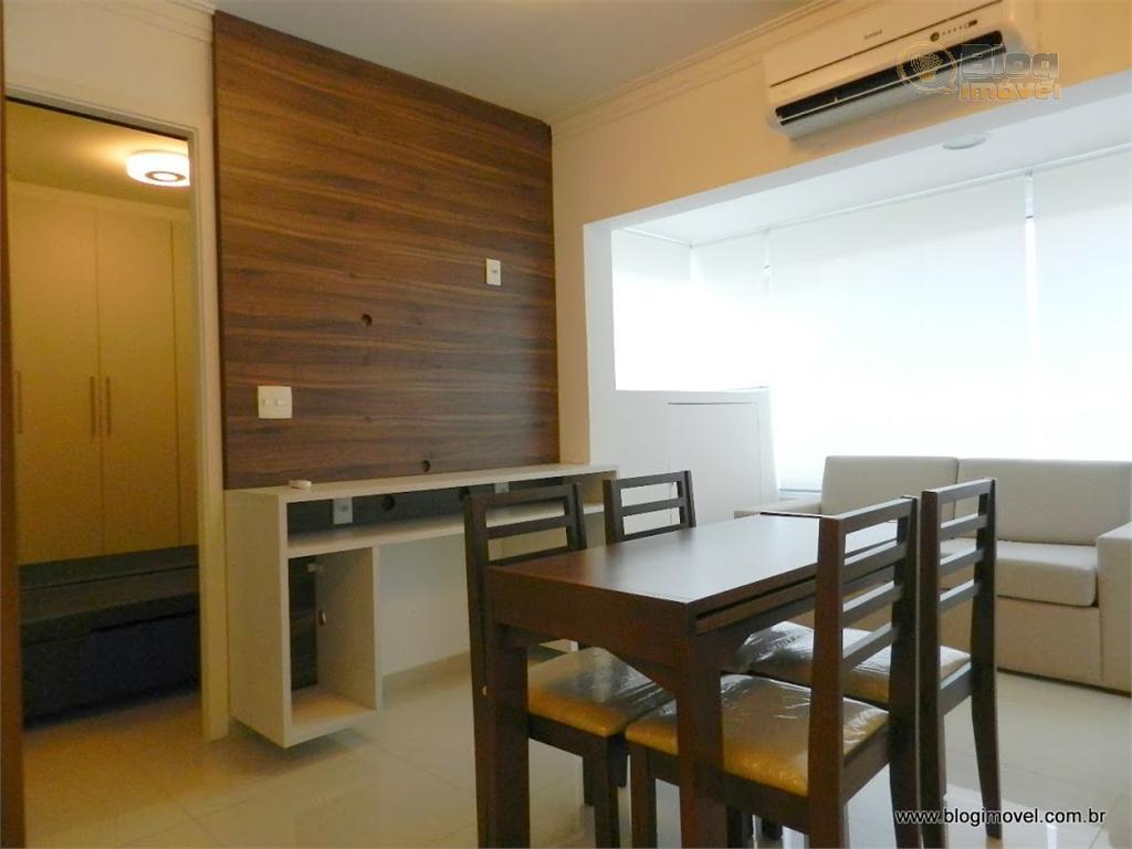 Apartamento Mobiliado 1 Dormitório - Bela Vista, 36m²