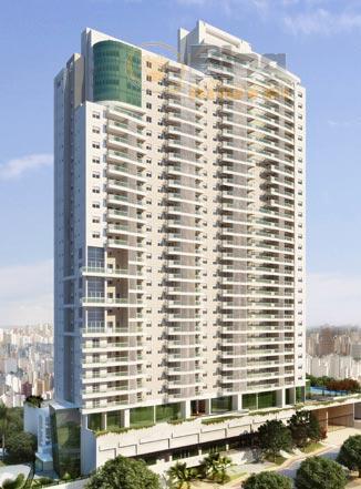 Apartamento residencial para venda e locação, Centro, São Paulo.