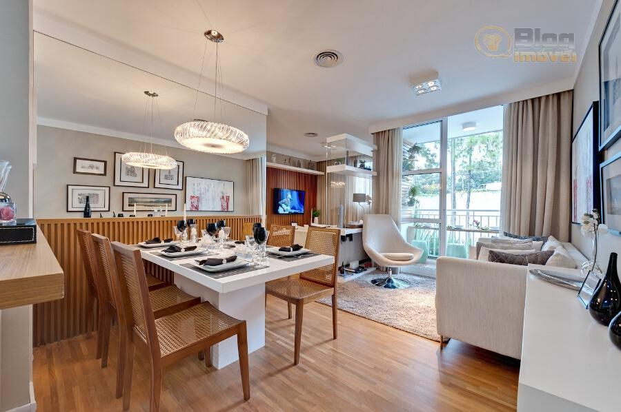 Apartamento  à venda, Bom Retiro, 61m², 3 dorms, 1 suíte, 1 vaga