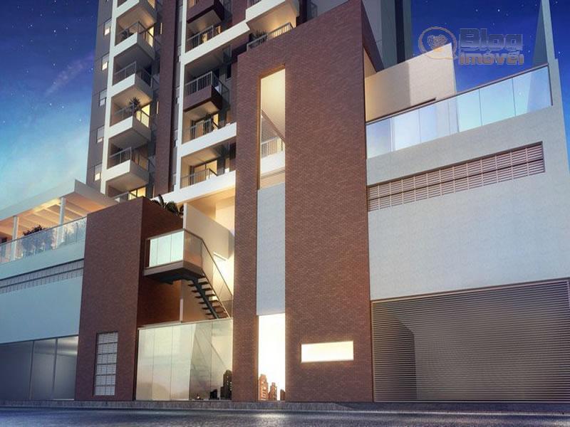 Apartamento à venda, Consolação, 47m², 1 vaga