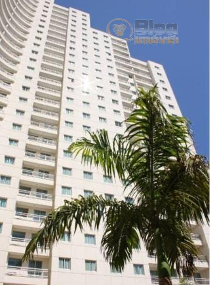 Apartamento / Flat à venda, Consolação, 40m²