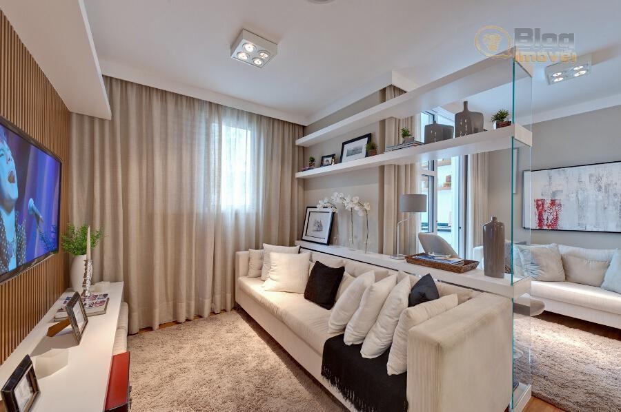 Apartamento Novol à venda, Bom Retiro, 61m², 1 vaga