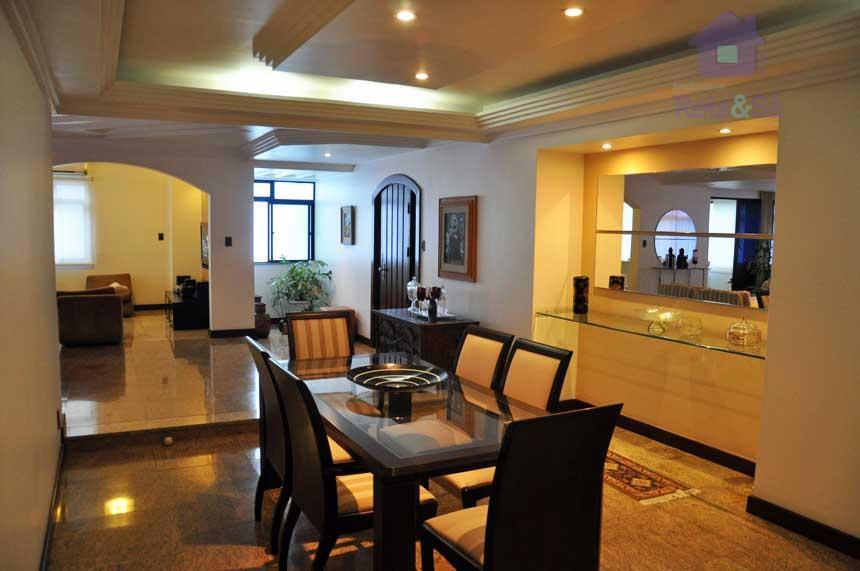 Apartamento residencial à venda, Caminho das Árvores, Salvador.