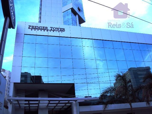 Sala comercial à venda, Pituba, Salvador.