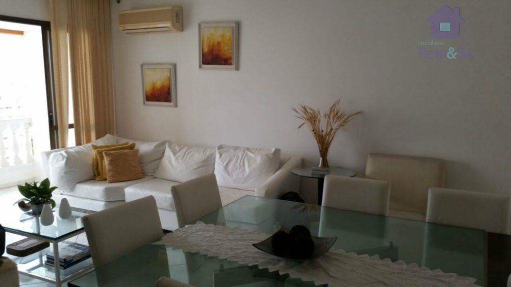 Apartamento residencial à venda, Pituba Ville, Salvador.