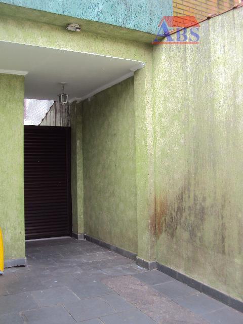 Casa  residencial para locação, Vila Ponte Nova, Cubatão.
