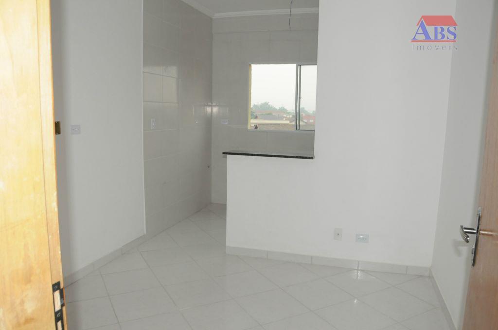 apto 2 dormitórios, prédio novo, ótima localização