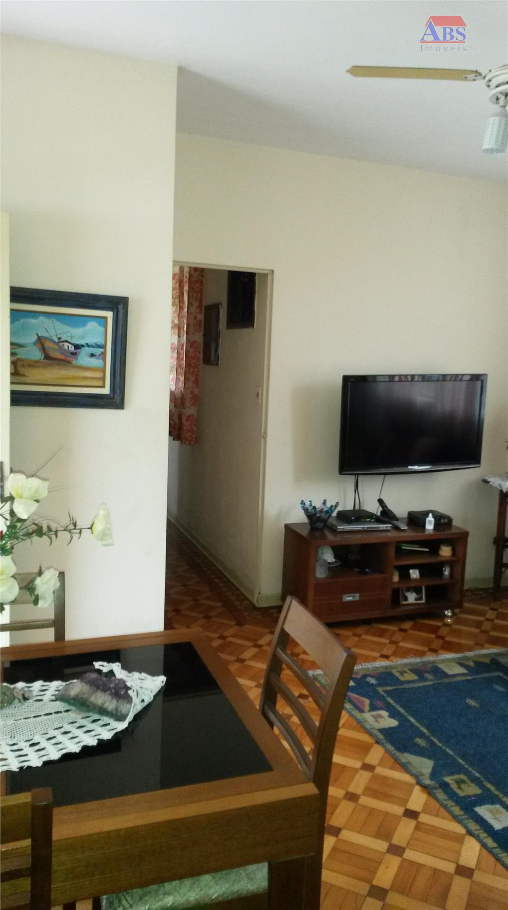 Casa  residencial à venda, Caneleira, Santos.