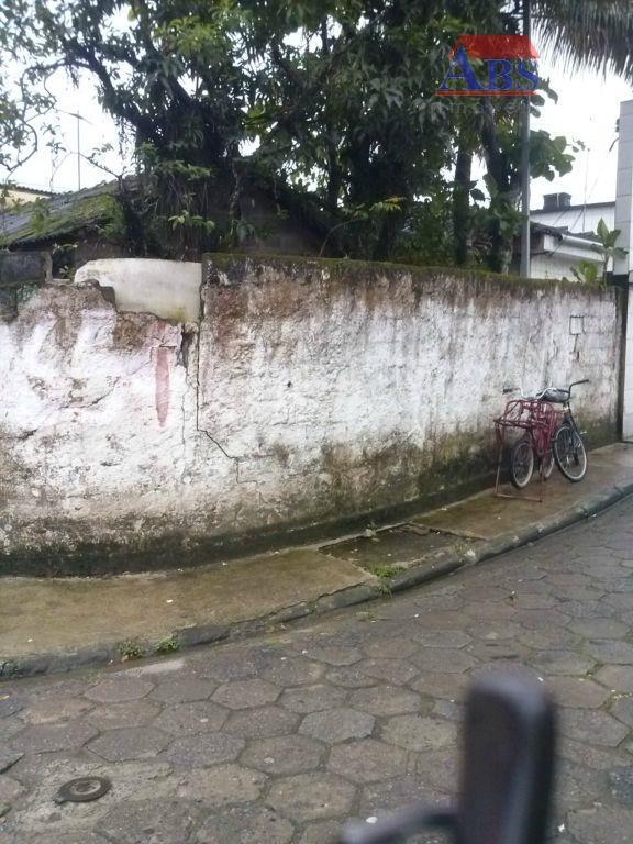Casa residencial à venda, Vila Natal, Cubatão.