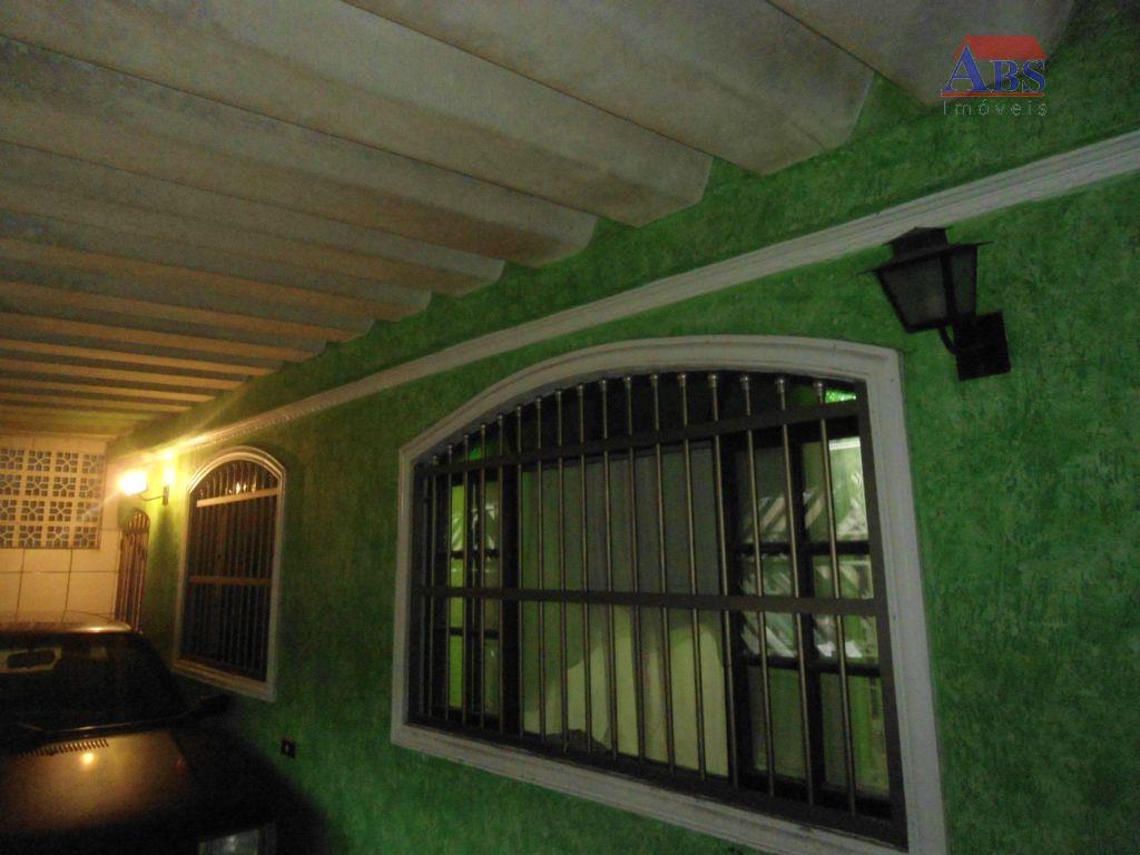 Casa  residencial à venda, Jardim Caraguatá, Cubatão.