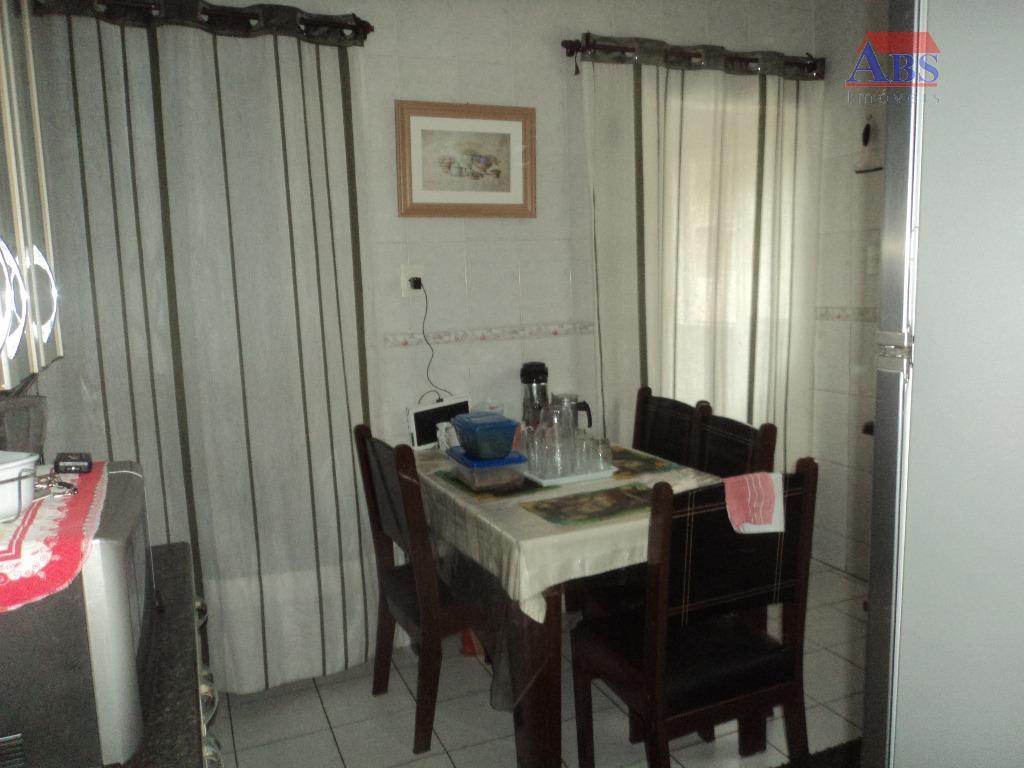 Apartamento residencial à venda, Jardim Casqueiro, Cubatão.
