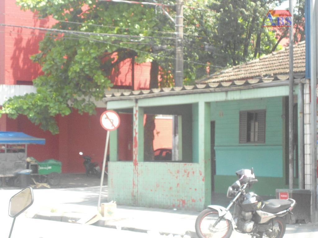 Terreno comercial à venda, Jardim Casqueiro, Cubatão
