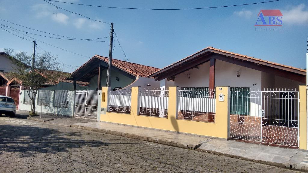 Casa  residencial à venda, Vila Ponte Nova, Cubatão.