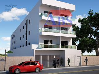 Apartamento novo no Jardim Casqueiro Últimas Unidades !