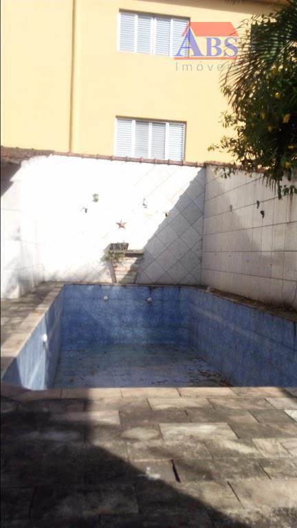 Terreno residencial 300 m² à venda, Jardim Casqueiro, Cubatão.