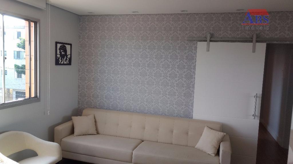 Apartamento de 3 quartos no Jardim Casqueiro,aceita financiamento bancário!