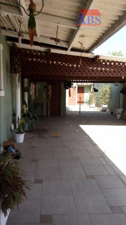 Terreno residencial à venda, Vila Santa Rosa, Cubatão.