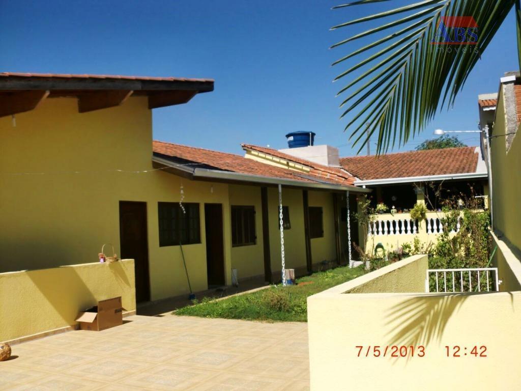 Casa residencial à venda, Residencial Hípica Jaguari, Bragança Paulista.