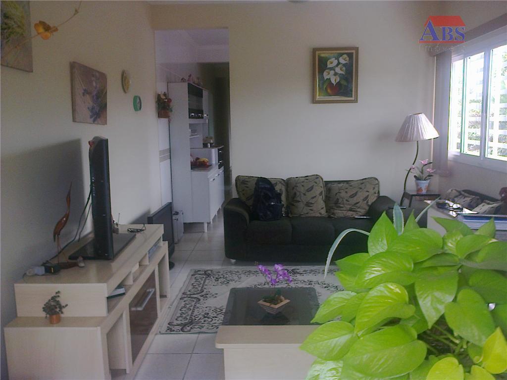 Casa residencial à venda, Jardim Casqueiro, Cubatão.