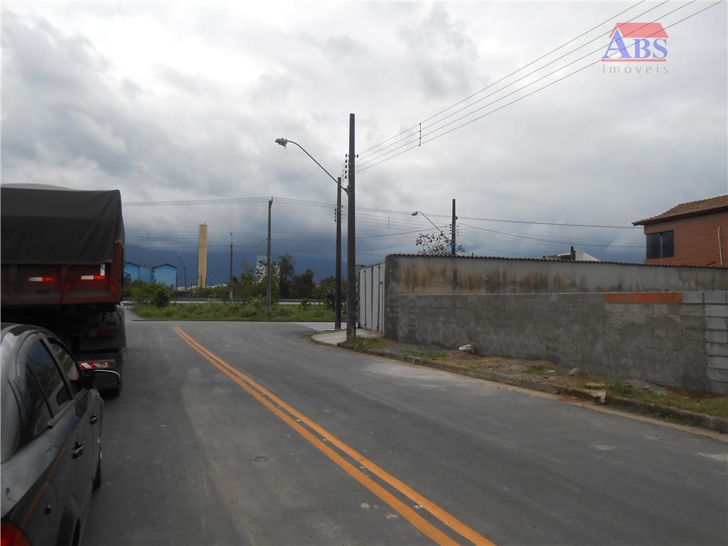 Terreno no Parque São Luis 300 metros, aceita troca por imóvel no Jd. Casqueiro.