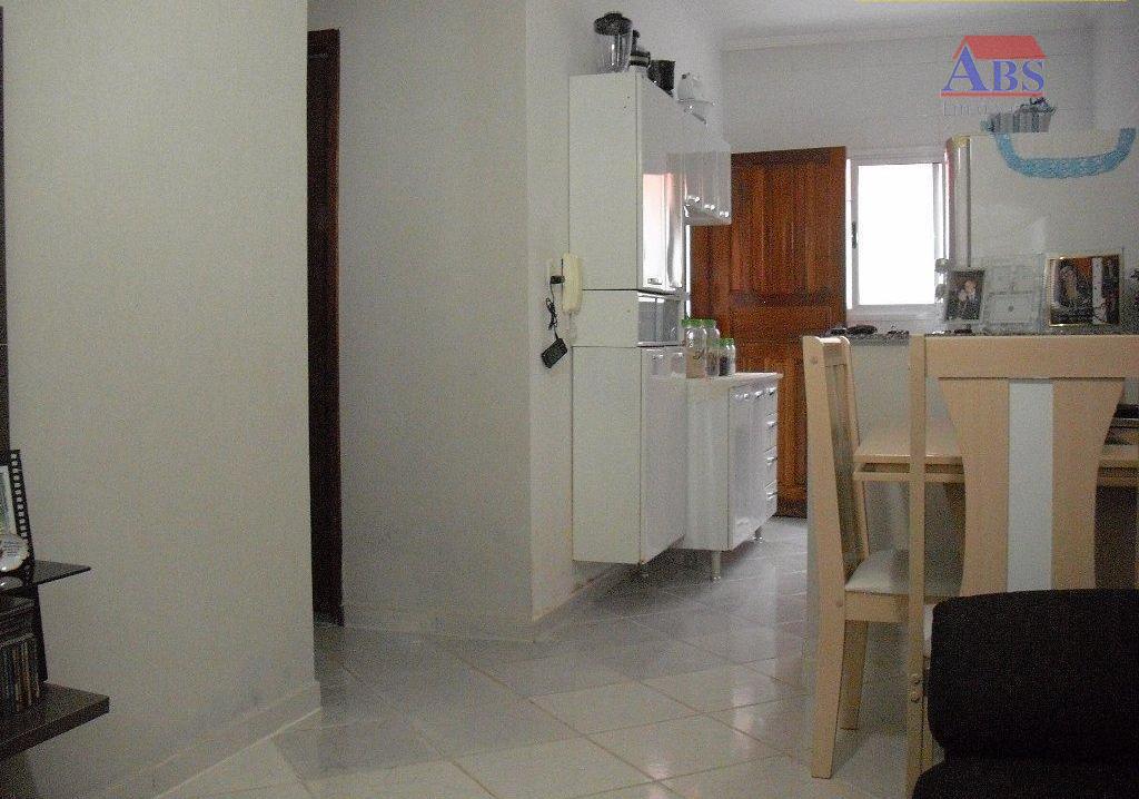 Casa  residencial à venda, Vila Sonia, Praia Grande.