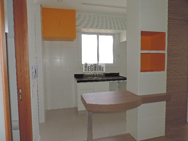 Apartamento residencial de um dormitório para venda e locação, Cambuí, Campinas.