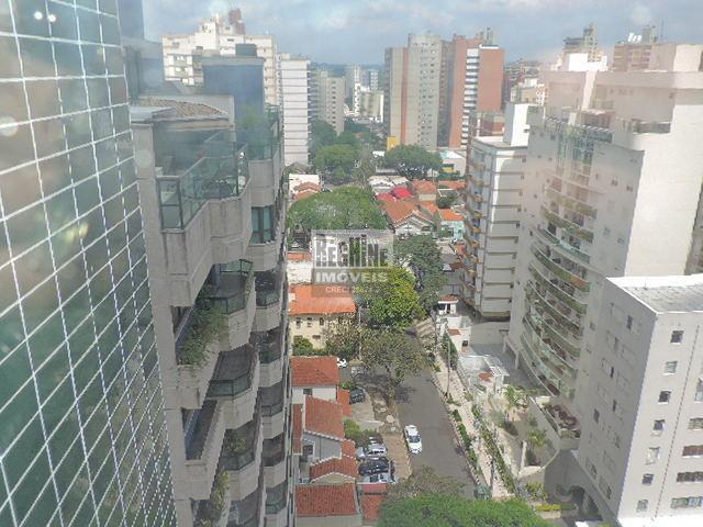 Apartamento residencial para venda e locação, Cambuí, Campinas.