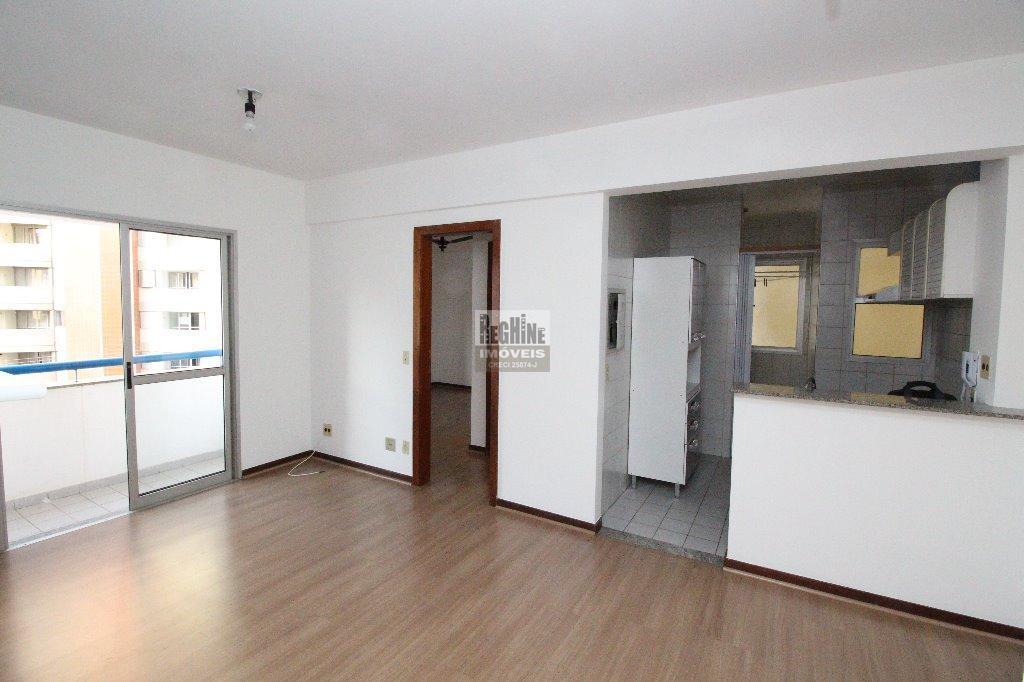 Botafogo 1 dormitório Locação - Bom prédio em boa localização com ótima distribuição de planta...