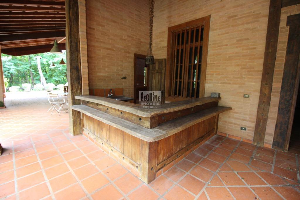 joaquim egídio - linda chácara em condomínio alto padrão em gleba de 20.000m² para venda ou...