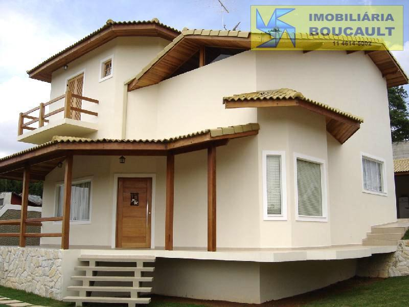 Casa em Condomínio, Caucaia do Alto, Cotia - SP