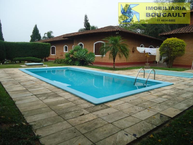 Casa residencial à venda, Caucaia do Alto, Cotia - CA1482.