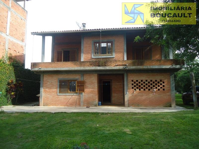 Casa com 3 dormitórios à venda, 238 m² por R$ 410.000  - Cotia - Cotia/SP