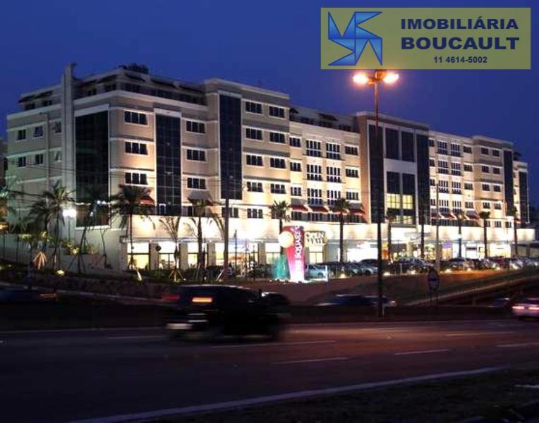 Sala Comercial à venda em condomínio em Cotia - SP
