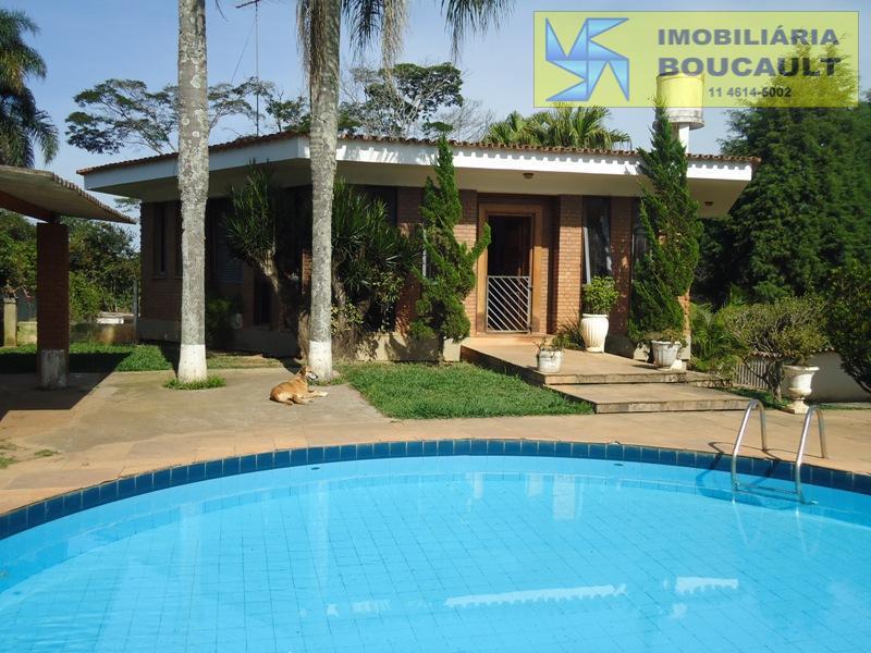 Casa residencial à venda, Mendonça Cortez, Cotia - CA0707.