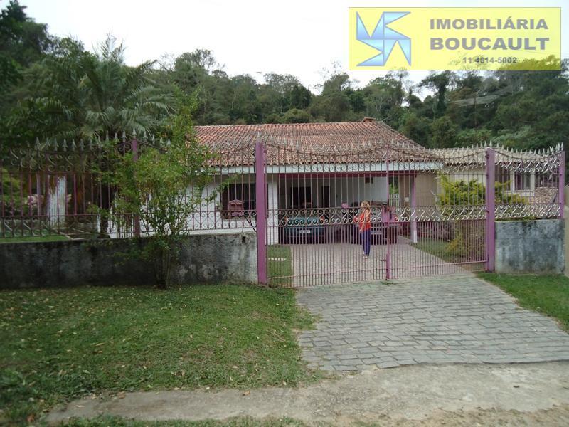 Casa fora de Condomínio, Caucaia do Alto, Cotia, SP.