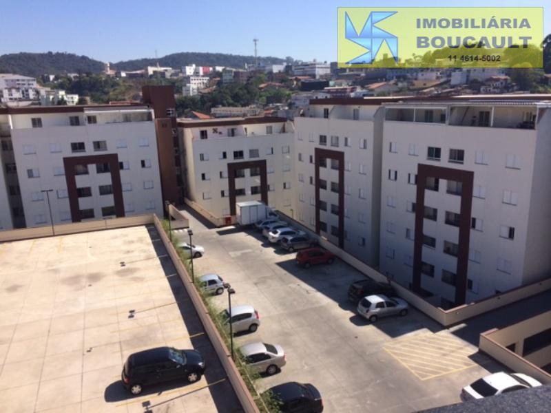 Apartamento em Cotia - SP.