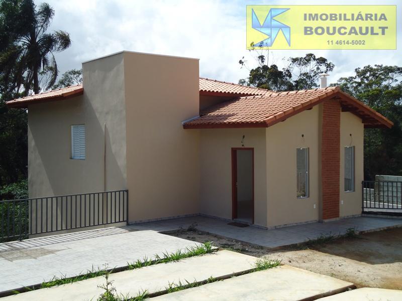 Casa fora de Condomínio, Km 39 Raposo, Cotia, SP.