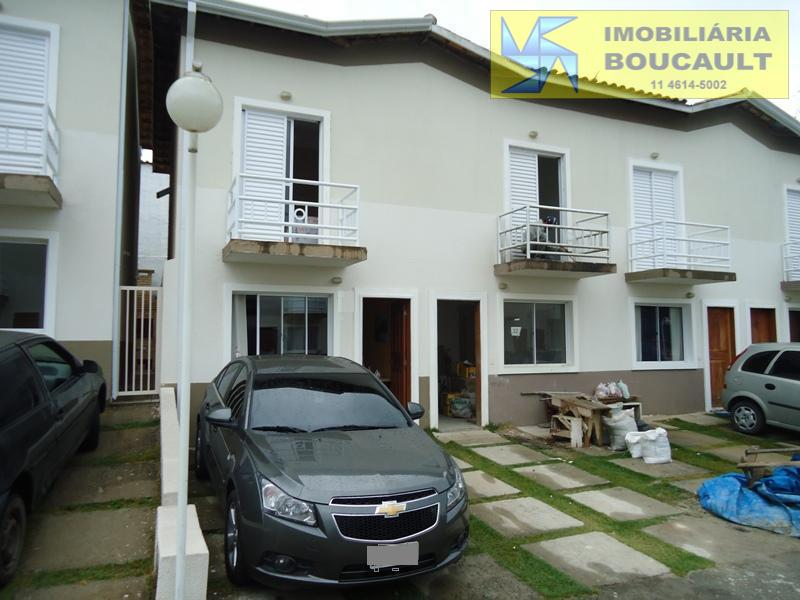Casa em Condomínio, Caucaia do Alto, Cotia - SP.