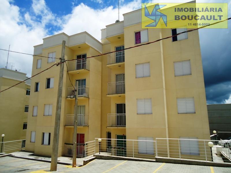 Apartamento em Vargem Grande Paulista SP - AP0066.