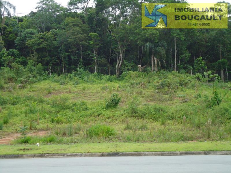 Terreno em Condomínio, Cotia - SP