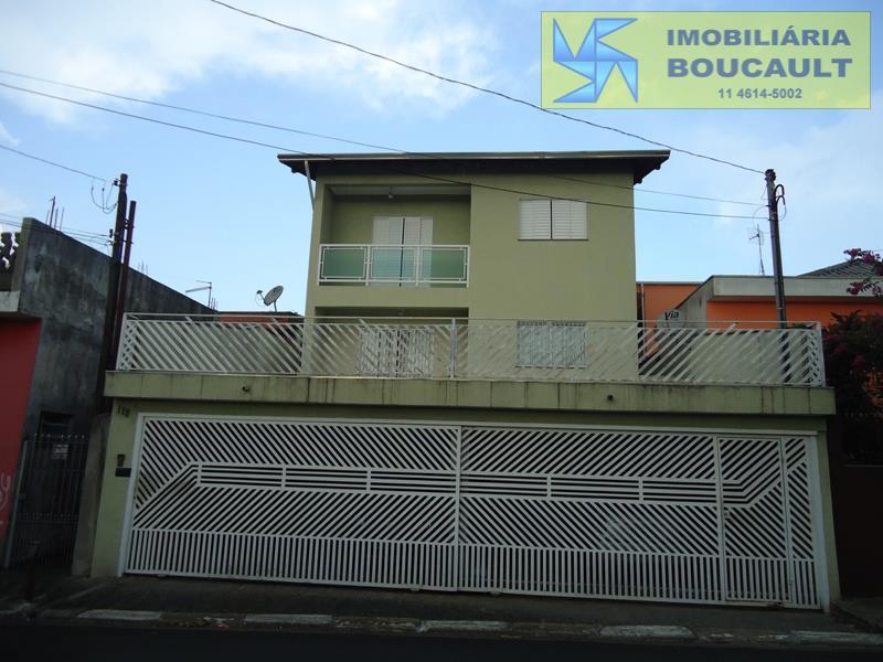 Casa fora de Condomínio, Osasco - SP