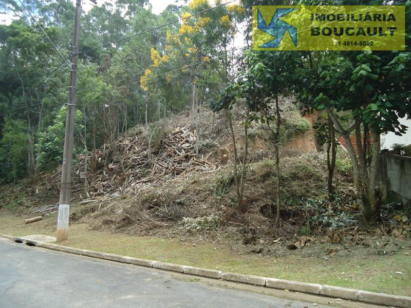 Terreno em Condomínio, Vargem Grande Paulista - SP