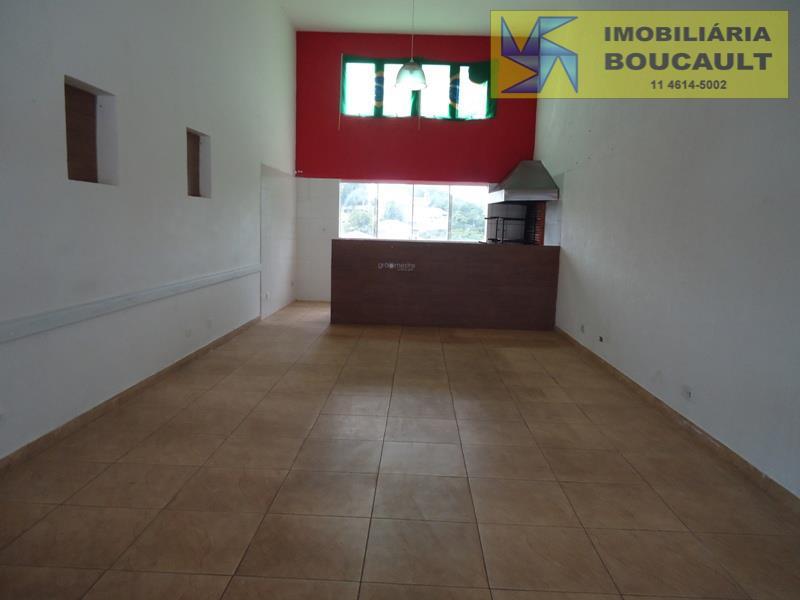 Loja Comercial para locação, Centro Comercial Boulervard Boucault - Vargem Grande Pta