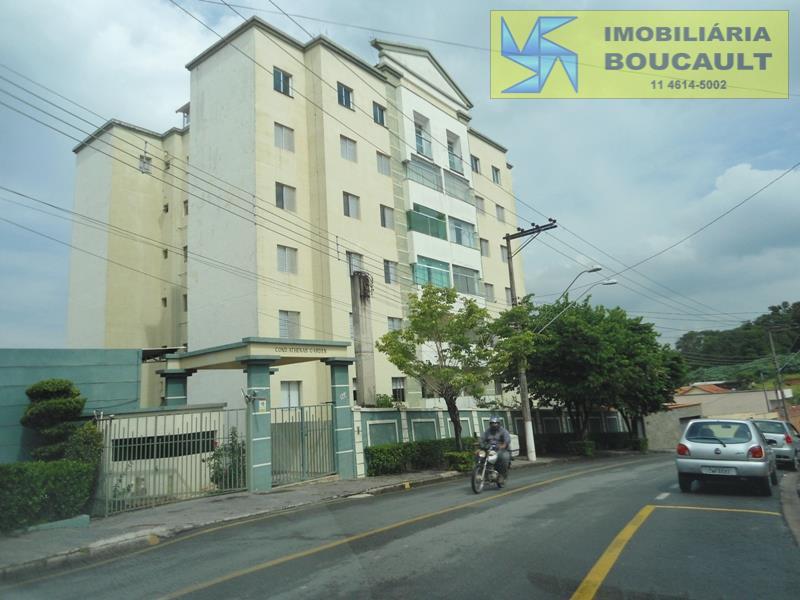 Apartamento à venda, Centro de São Roque - SP.